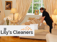 End Of Tenancy Cleaning SW18