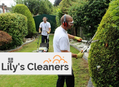Gardening Services Wandsworth