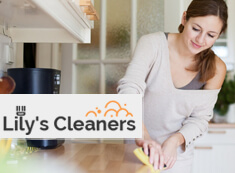 Lily's Cleaners Wandsworth