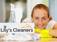 Lily's Cleaners