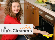 Oven Cleaning SW18