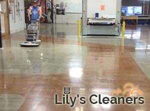 Floor Cleaning SW18